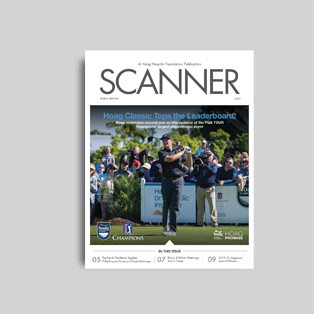 Scanner Archive