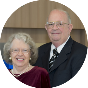 Nancy and Jerry Lippert